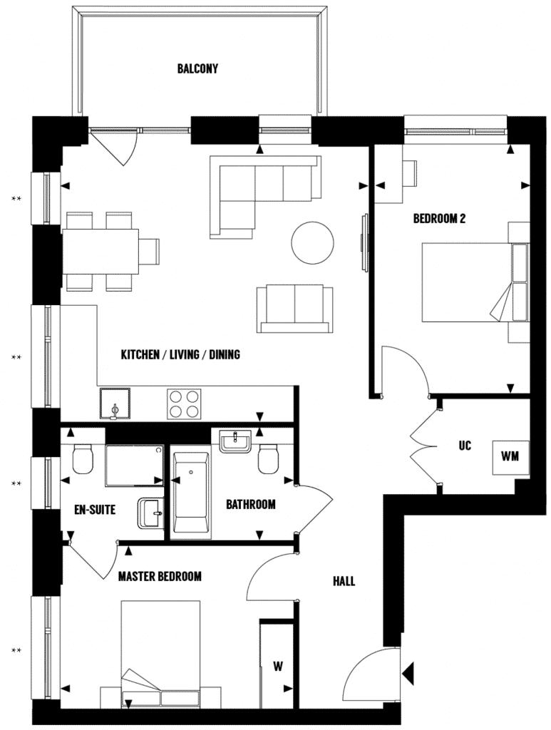 the-halyard-floorplan